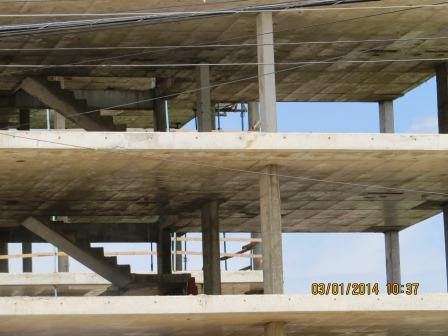 Tres torres - Losas de hormigon para jardines ...